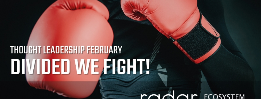 Radar Thought leadership february 2020